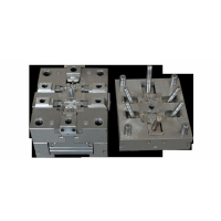 Quality Anodizing Tumbling 10000 Shots Aluminium Die Casting Mould for sale