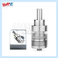 China stainless steel adjustable rebuildable atomizer e-cig origin oddy atomizer, hercules on sale