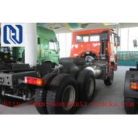 Quality 6x4 6x6 Weichai Engine BEIBEN Heavy Cargo Trucks 20T 25T 30T Green Color for sale