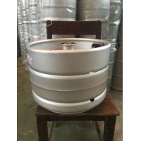 Quality Automatic Welding 20 Litre Beer Keg European Standard for sale