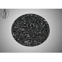 Quality Alcohol Purification Coconut Shell Activated Carbon Customized Size 9 - 10 PH for sale