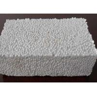 Buy cheap Thermosetting Modified Polystyrene Rigid Foam Insulation Board for External Wall Decoration from wholesalers