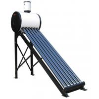 Quality 50liter non pressure solar water heater for sale