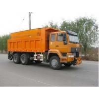 Quality HOWO 6 Disposal Sewage Suction Truck Wheeler 8000L For Construction for sale