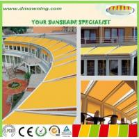 Quality Outdoor Aluminum Pergolar,Conservatory Awning, Awning Parts for sale