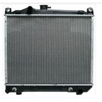 Quality Automobile Parts Water Cooling Car Radiator Used In Chrysler Dakota 87-91 for sale