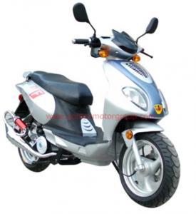 Quality 50cc/125cc/150/cc/250cc Scooter (125cc 50cc With Eec Homologation) for sale