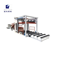 Quality OEM Automatic Palletizer Machine For Stacking 50kg Bags In Pallet for sale