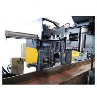 Buy cheap ISO 9001 High Speed CNC Beam Drilling Machine Drilling And Marking Machine from wholesalers