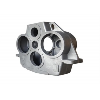 Quality Reducer Housing / Gearbox Housing Iron Lost Foam Molds for sale
