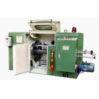 Buy cheap 650P Wire Bunching/Twisting Machine(1600RPM) from wholesalers