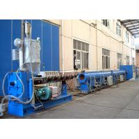 Quality 20-110mm PE pipe/tube Extrusion Machinery/Equipment/Production line for sale