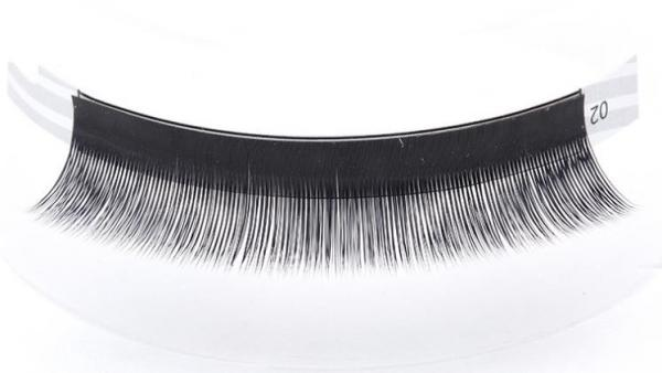 Buy 0.07mm Double Layers Volume Eyelash Individual Extensions 3D 4D 5D 6D Lashes at wholesale prices