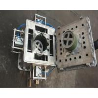 Quality Customize Sand Casting and Machining Gearbox Mould by Gravity/Low Pressure Casting for sale