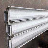 Buy cheap G / B ASTM Standard 201 304 Stainless Steel Channel Bar SS U Channel Bars from wholesalers