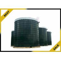 Buy cheap Electrophoresis Biogas Storage Tank Acid And Alkali Resistance , Methane Storage from wholesalers