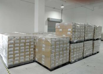 Bryce International Logistics Co.,Ltd.