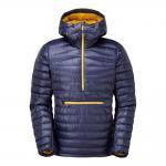 Quality Fashion Royal Blue Winter Workwear Clothing Warm Jacket Customized Design for sale