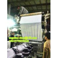 Quality Eco-friendly, radiationless plastic PVC marble wall panet production line for sale