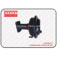 China 1-48250837-0 Isuzu Brake Parts FV517 6D24T Brake Chamber MK448553 on sale