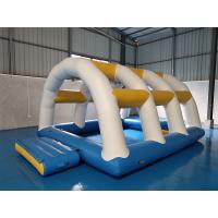 Buy cheap Lake Inflatable Water Games For Kids and Adults from wholesalers