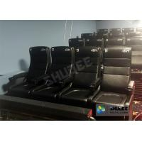 Quality Interactive Union Square 4D Movie Theater With Private Customized Services for sale