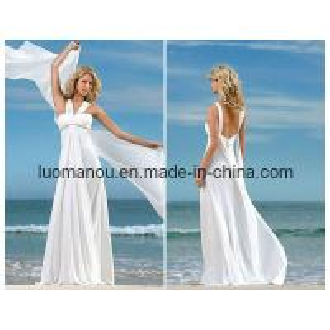 China Beach Wedding Dress (WH0050) on sale