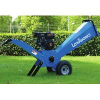 Buy cheap Rotor Type Industrial Chipper Shredder , Lawn Master Yardworks Wood Chipper from wholesalers