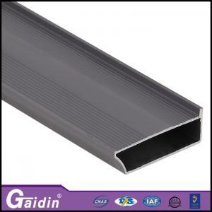 Quality 6063 T3-T8 Aluminum Alloy Extrusion, Aluminium Extrusion Profile for sale