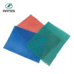 Quality Anti - Fatigue Comfort Large Bathroom Mats , Wear Resistant Blue Bath Mat for sale