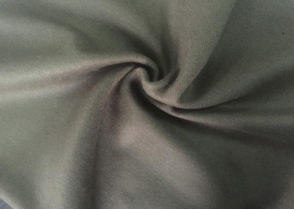 Buy Hongmao Yarn Dyed Patten Flannel Wool Fabric For Coats 57/58 Inch Width at wholesale prices