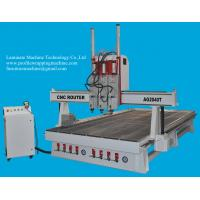 Quality 1325 cnc furniture woodworking machine for cutting mdf for sale