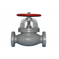 Quality JIS 7471 Screw Down Flanged Butterfly Valve , 10K Marine Butterfly Flange Valve for sale