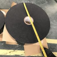 Quality Butyl Rubber Anti Corrosive Tape Polyethylene Film Layer For Pipeline for sale