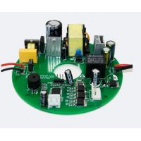 Buy cheap FOC BLDC Ceiling Fan Controller , Brushless Motor Driver Sinusoid / Sine Wave from wholesalers
