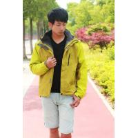 Quality winter heating clothing with battery packs heated jacket with carbon fiber pads for sale