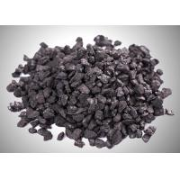 Quality High Microporous Structure Recarburizer Carbon Raiser Additive For Casting Products for sale