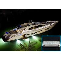 Quality Reasonable Price Lighting LED For Fishing/Yacht/Swimming Pool 24V Underwater Marine Light for sale