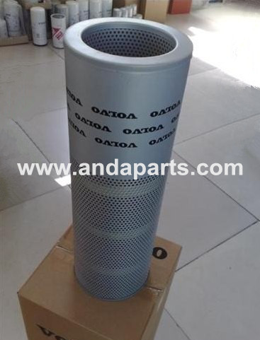 Buy GOOD QUALITY VOLVO HYDRAULIC FILTER 14509379 at wholesale prices