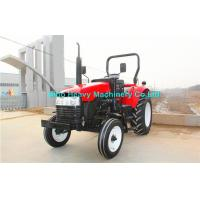 Quality 55hp 4X4 Wheel Tractor for Farm for sale
