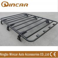 Buy cheap No Frame Car Roof Rack Basket For Luggage Cargo With Aluminum / Steel Material from wholesalers