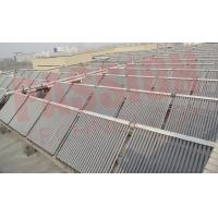 Buy cheap Centralized Solar Water Heating System Solar Hot Water Collector 30 Tubes from wholesalers