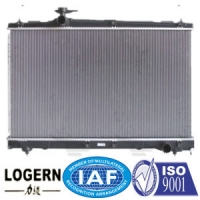 Buy cheap Direct flow Brazed Car Radiator For Toyota Ipsum Picnic Avensis'01-04 At from wholesalers