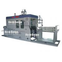 Buy cheap Economic Automatic Blister Forming Machine for PVC, PS, PET, PP, OPP, Flocking films from wholesalers