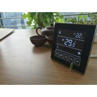 Buy cheap new designed LCD digital fcu thermostat, 3 speed thermostat for fan coil unit 2 from wholesalers