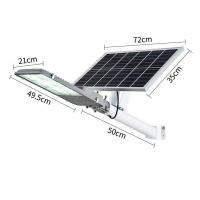 Quality Manufacturer Price Waterproof IP65 20W 40W 60W Energy Solar Power Outdoor Lamp LED Integrated All In One Solar Street Li for sale