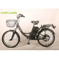 Buy cheap 24 Inch Electric Bicycle Pedal Assist , Electric Assist Scooter For Adult And Child from wholesalers