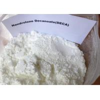 Quality Oil Muscle Nandrolone Steroid DECA Durabolin Steroids Raw Powder Nandrolone Decanoate for sale
