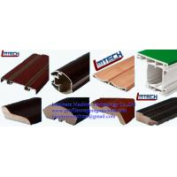 Quality Laminating machine for Wood ,MDF,uPVC,PVC & Aluminum profile for sale