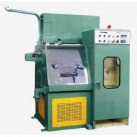 Quality 24D Copper-clad aluminum fine wire Drawing Machine for sale